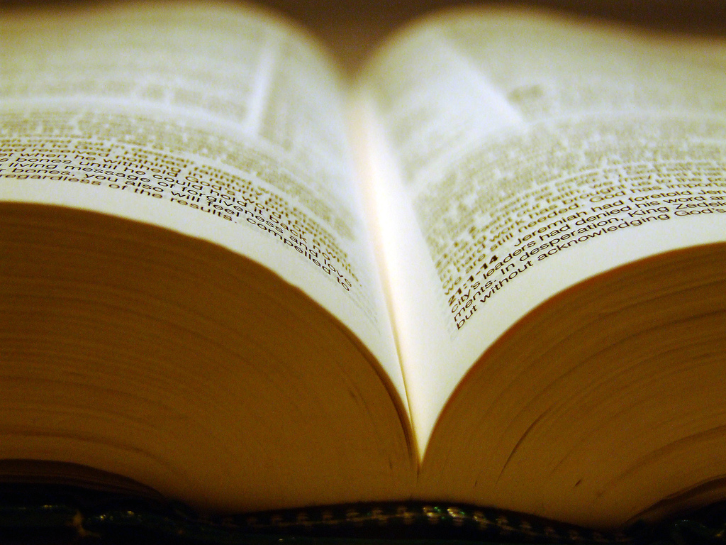 Is the Bible really God's words?